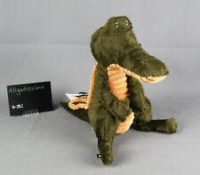 GENAU DIESER Aligatissimo (Alligator) - SIGIKID Beast 38809: Kuscheltier #X-392
