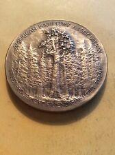 Exonumia: 1975 American Forestry Association Centennial Medal (384-51)
