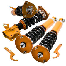 COILOVERS LOWER SPRING KIT FOR NISSAN 1995-98 240SX S14 ADJUSTABLE DAMPER HEIGHT
