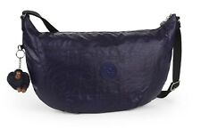 kipling Cross Body Bag Eyes Wide Open Nille Blu