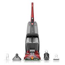 Power Scrub Turbo Professional Upholstery Rug Shampooer Carpet Cleaner Machine