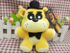 Five Nights at Freddy's Golden Freddy Bear Plush toy Walmart Exclusive new