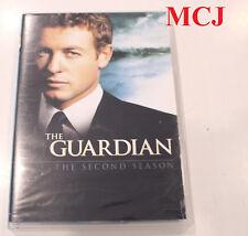 """""""Like new"""" The Guardian - Season 2 - DVD - Region 1"""