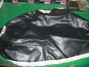 Honda CB750 F1 CB750 F2 motorcycle seat cover new old stock