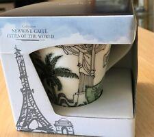 Villeroy & Boch Dinnerware New Wave Caffé Cities of the World Mug Rio de Janeiro