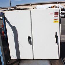 Allen Bradley COMPACTLogix 1769-L35E  PLC system in 2 door Isolation Cabinet