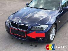 BMW NEW GENUINE E90 LCI E92 E93 EU FRONT BUMPER NUMBER PLATE DRILLING TEMPLATE