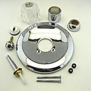 For Delta Rk2391 Rebuild Kit With Push Button Diverter