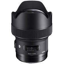 Sigma 14mm F/1.8 DG HSM ART Lens (Canon) *NEW* *IN STOCK*