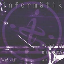 INFORMATIK Direct Memory Access v2.0 CD 1996
