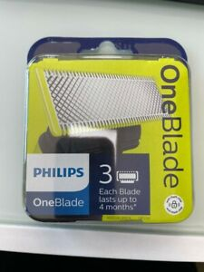 Philips OneBlade Lame Remplaçable QP230/50 1 pack de 3 lames