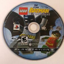 LEGO BATMAN THE VIDEO GAME (PS3 GAME) (DISC ONLY) 1414
