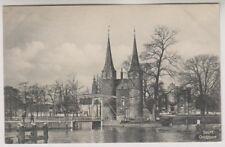 Netherlands postcard - Delft, Oostpoort (A7)