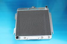 3 ROWS RADIATOR FOR 1962-1965 DODGE 330/440/Polora KKS  Radiator v8 engine