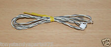 Tamiya 7175099/17175099 Reverse/Backup Light (3mm White) for 56511 MFC-01, NEW