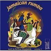 Ian Munro : Benjamin: Jamaican Rumba CD
