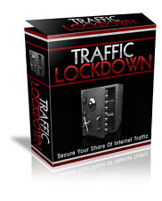 Never Pay For Internet Traffic Again - FREE Strategies HIghly Targeted (CD-ROM)