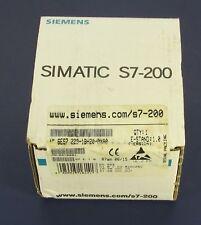 Siemens 6ES7 223-1BH20-0XA0 6ES72231BH200XA0 8in 8out