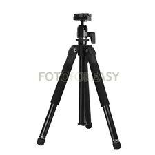 Pro Camera Tripod Kit for Canon/Nikon/Sony/Olympus DSLR