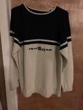 Mens Sweater Phat Farm Xl