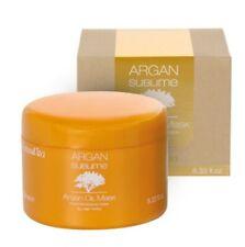 Farmavita Argan Sublime Masque Cheveux 250ml Huile D'Argan Capillaire Traitement