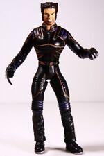 "MARVEL TOYBIZ WOLVERINE LOOSE ACTION FIGURE X-MEN MOVIE 2000 COMICS LEGENDS 6"""