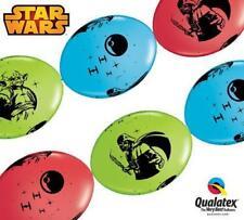 Ballons de fête ovales star wars pour la maison toutes occasions