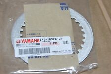 NEUF & ORIGINAL : Disque embrayage YAMAHA 3XJ-16324-01 pr 250 Raptor YZ WR XT..