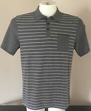 HURLEY LAGOS MEN'S DRI-FIT POLO SHIRT SIZE L *NWT*