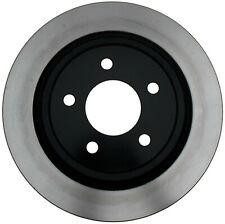 Disc Brake Rotor fits 2003-2007 Mercury Grand Marquis Marauder  ACDELCO PROFESSI
