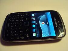 Original Retro Inteligente Blackberry 9320 teléfono móvil en Vodafone, Lebara