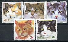 Malta 2004 Mi. 1319-1323 MNH 100% Cat