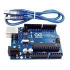 New.ATmega328P CH340G Replace ATmega16U2 UNO R3 USB Board+USB Cable for Arduino
