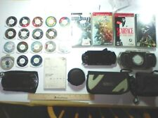 PSP's and PSP games (22)