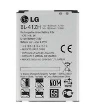 BL-41ZH EAC62378407 1900mAh Battery for LG H326 H340 H343 H345 L Fino L21G L22C