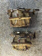 Johnson Evinrude Carburetors 1984 1985 393771 393772 90 115 140 HP (SC Misc)