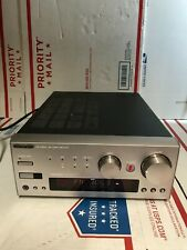 Onkyo Am/Fm Stereo Tuner Amplifier Model Number R-805X