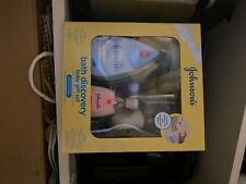 Johnson's Bath Discovery Baby Gift Set for Spout Cover with Bubble Make