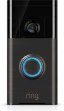 Ring 53-023188 Video Doorbell with Alexa - Venetian Bronze (2nd Gen)