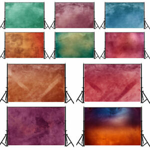 5x7ft Vintage Painted Style Background Photography Backdrops Studio Props