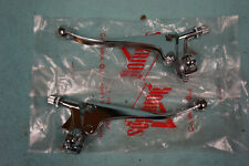 NOS Doherty Style Clutch and Brake Levers 7/8