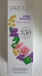 YardleyLondon Yardley Of London April Violets EDT/Eau de Toilette Perfume for