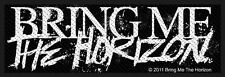 BRING ME THE HORIZON - Patch Aufnäher - logo