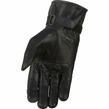 Furygan Leather Motorcycle Gloves Goatskin Exact