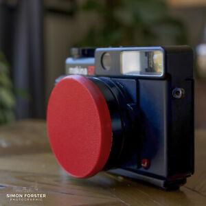 Forster UK Plaubel Makina 67 & W67 Lens Cap