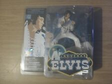 McFarlane Elvis Presley Jumpsuit 1970 Las Vegas 3 Stage Figure Figurine