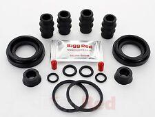 REAR Brake Caliper Seal Repair Kit for SEAT IBIZA CUPRA R 2000-2008 (3843)