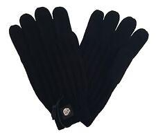 Voi Jeans guantes de algodón clásico-fuego negro
