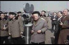 DVD KIM JONG IL LEADERSHIP OF NORTH KOREA communist propaganda Video DPRK