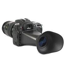 """2.8x 3"""" 16:9 LCD Viewfinder Extender Magnifier for Sony NEX-3 NEX-5 NEX-5C 5N 5X"""